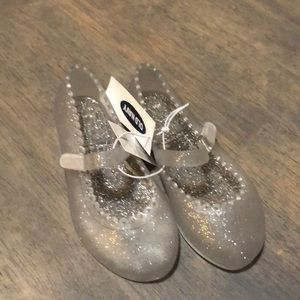 💝NWT Old Navy jellies